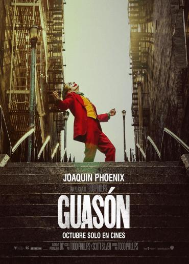 Poster el Guasón